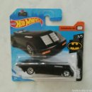 Coches a escala: COCHE HOTWHEELS BATMAN. Lote 129984859