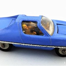 Coches a escala: HUSKY MODELS THE MAN FROM UNCLE. Lote 177677247