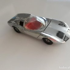 Coches a escala: GUISVAL MONZA GT. Lote 130622090