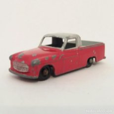 Coches a escala: COMMER PICK-UP MK VIII MADE IN ENGLAND BY LESNEY N° 50. Lote 131586390