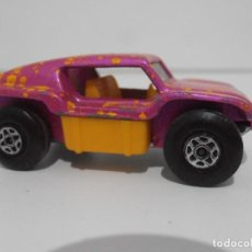 Coches a escala: COCHE MATCHBOX BEACH BUGGY Nº30, MADE IN ENGLAND. Lote 132009426