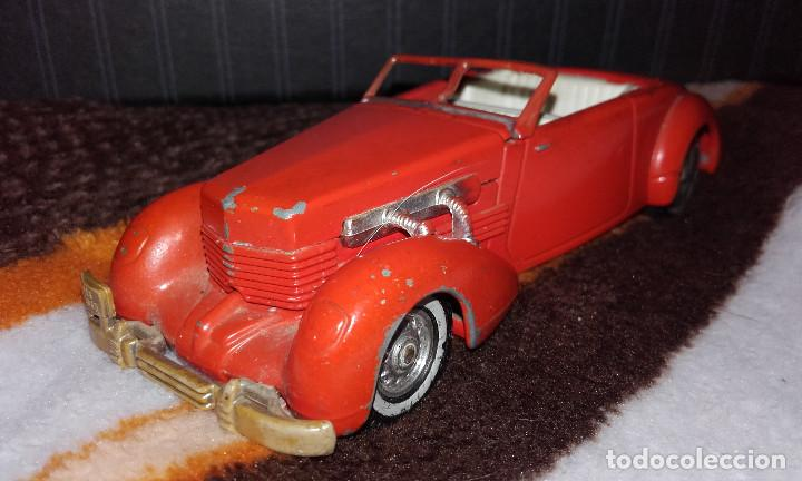 Coches a escala: cord 812 matchbox models of yesteryear - Foto 2 - 132208206
