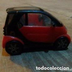 Coches a escala: FORT WU COUPE LICENSE BY SMART GMBH . PEQUEÑO COCHE SMART. Lote 132695362