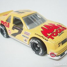 Coches a escala: +MGRT+ MATCHBOX MB221 54 CHEVROLET LUMINA STOCK CAR. Lote 133503250