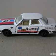 Coches a escala: GUILOY: FORD TAUNUS REF 611004 - AÑOS 70. Lote 133614794