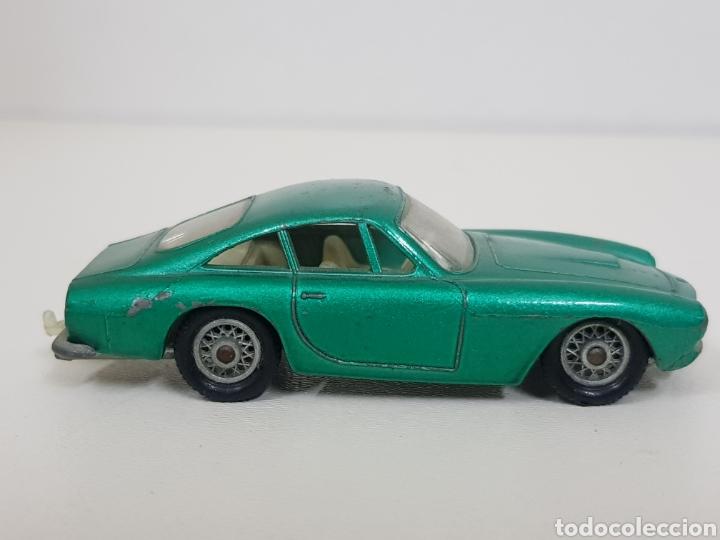 Coches a escala: Matchbox series 75 Ferrari Berlinetta verde manzana - Foto 4 - 133641723