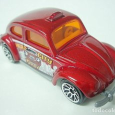 Coches a escala: +MGRT+ MATCHBOX MB578 31 VOLKSWAGEN TAXI. Lote 134798798
