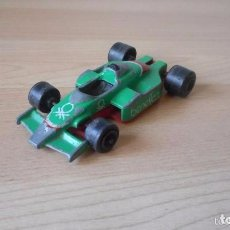 Coches a escala: F1 RACING DE MAJORETTE ESCALA 1/55. Lote 135496842