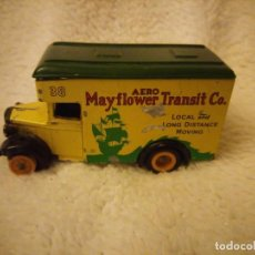 Coches a escala: CAMION AERO MAYFLOWER DAYS GONE,LLEDO. Lote 135533998