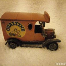 Coches a escala: CAMION OVALTINE DAYS GONE,LLEDO. Lote 135534534