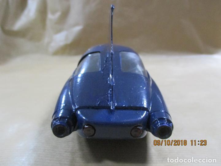 Coches a escala: ANTIGUO COCHE DE BATMAN. BATMOBILE. 1995. DC COMICS HORIZON. 21 CM. 350 GRAMOS - Foto 5 - 135770782