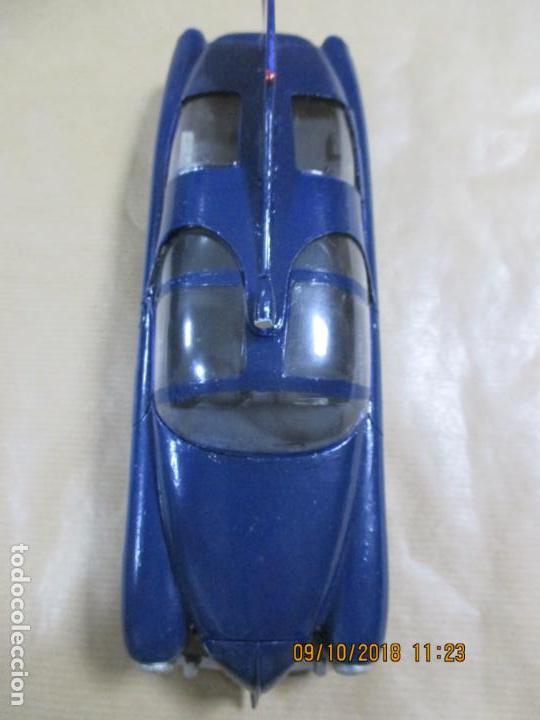 Coches a escala: ANTIGUO COCHE DE BATMAN. BATMOBILE. 1995. DC COMICS HORIZON. 21 CM. 350 GRAMOS - Foto 6 - 135770782