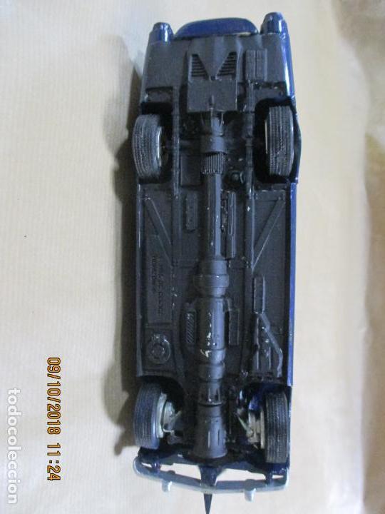 Coches a escala: ANTIGUO COCHE DE BATMAN. BATMOBILE. 1995. DC COMICS HORIZON. 21 CM. 350 GRAMOS - Foto 7 - 135770782
