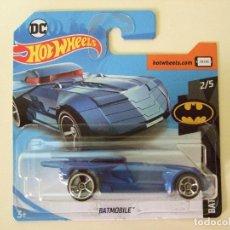 batmobile batman batm vil hot wheels mattel d verkauft