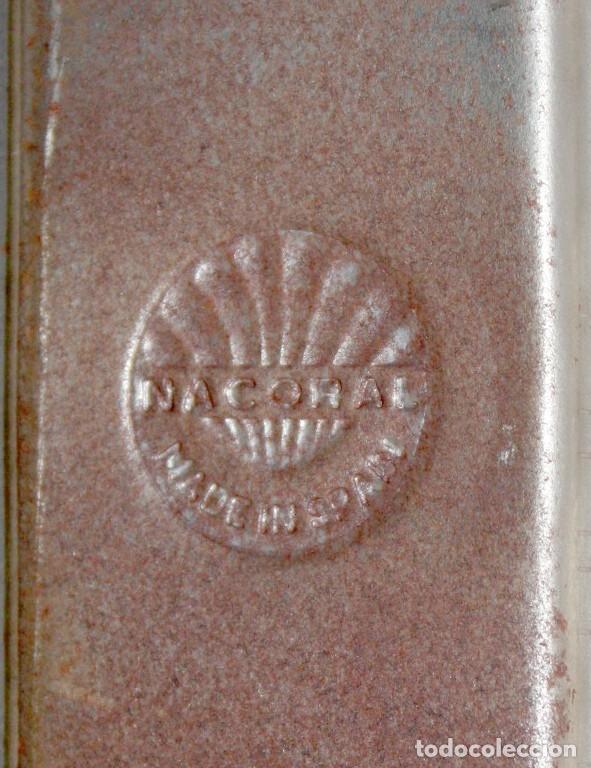 Coches a escala: MERCEDES BENZ 230 SL. ELECTRICO DIRIGIDO. MARCA NACORAL (ARNOLD). AÑOS 60. - Foto 15 - 135560158