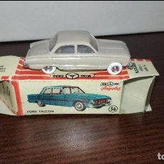 Coches a escala: ANGUPLAS MINICARS MINI CARS FORD FALCON. Lote 136663874