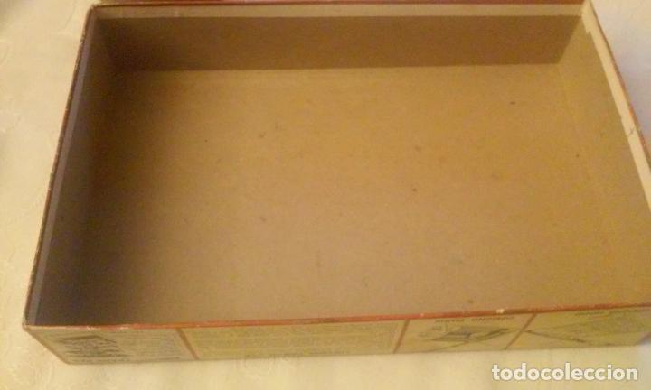 Coches a escala: COCHE CHRYSLER CORPORATION MODELO TURBINE CAR -SCALE ESCALA 1/25- POR JO-HAN (AÑOS 60) - Foto 8 - 137175278