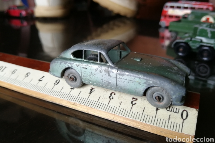 Coche Aston Martin Made In England By Lesney N Verkauft In Auktion 137902060