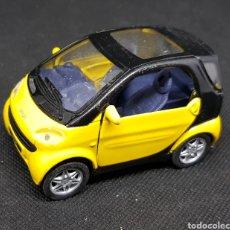 Coches a escala: SMART CITY - COUPE - MAISTO - 1/33 - CAR121. Lote 137902710