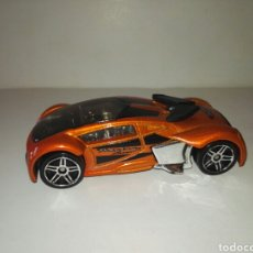 Coches a escala: 2004 HOT WHEELS PHANTOM RACER 2004 FIRST EDITIONS 2004 #94. Lote 137949804