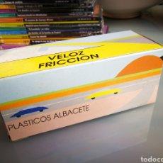 Coches a escala: PLASTICOS ALVACETE. CADA VACÍA.. Lote 138661338