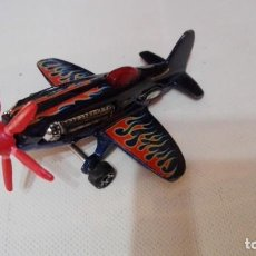 Coches a escala: AVION DE MATTEL 2001. Lote 139967578