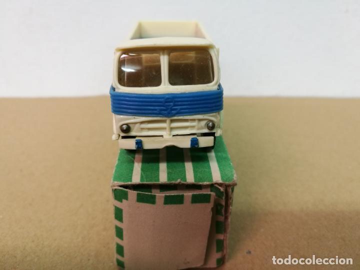 Coches a escala: ANGUPLAS MINI CARS, CAMION PEGASOO - Foto 4 - 140003994