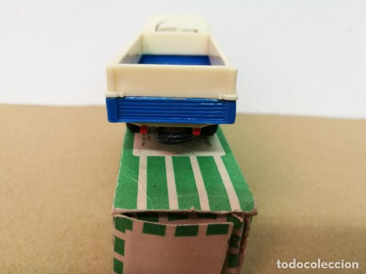 Coches a escala: ANGUPLAS MINI CARS, CAMION PEGASOO - Foto 5 - 140003994