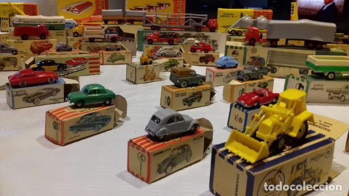 Coches a escala: ANGUPLAS MINI CARS - Foto 5 - 140211226