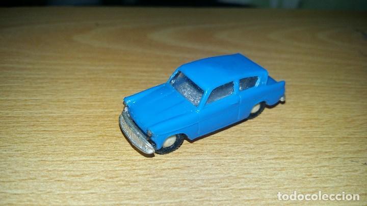 ANGUPLAS MINICARS MINI CARS FORD ANGLIA (Juguetes - Coches a Escala Otras Escalas )