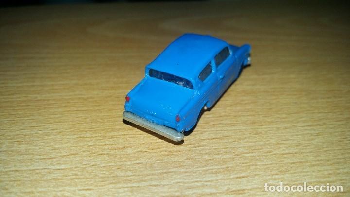Coches a escala: ANGUPLAS MINICARS MINI CARS FORD ANGLIA - Foto 3 - 140818442