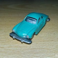 Coches a escala: ANGUPLAS MINICARS MINI CARS KARMANN GHIA. Lote 140819038