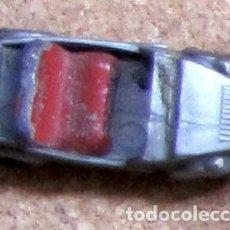 Coches a escala: BISCUTER. MINICARS ESCALA 1/86. ESPAÑA.. Lote 140903018