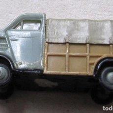 Coches a escala: CAMIONETA DKW. MINICARS ESCALA 1/86. ESPAÑA.. Lote 140903418