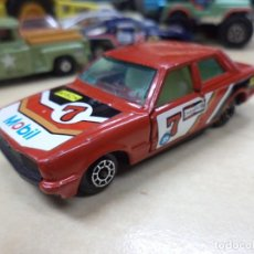 Coches a escala: FORD TAUNUS.GUILOY MADE IN SPAIN AÑOS 80.. Lote 142638814