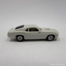 Coches a escala: MONOGRAM MODELS 2027 FORD MUSTANG SHELBY ´69 BOSS ESCALA 1/87 H0 (2301). Lote 142945574