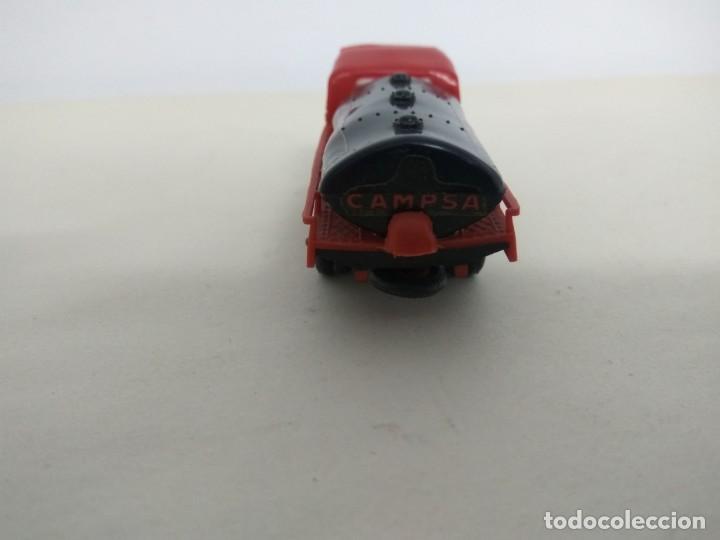 Coches a escala: ANGUPLAS MINI CARS - PEGASO Z 207 CAMPSA EN EXCELENTE ESTADO - Foto 4 - 142989878