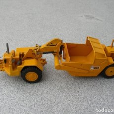 Modellautos - Scraper Caterpillar 627 NZG Escala 1:50 - 66651918