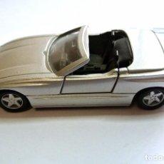 Coches a escala: COCHE BMW Z1 1986 ,MAISTO, 1:38, PUERTAS MÓVILES,NO A SIDO RODADO *. Lote 143746478
