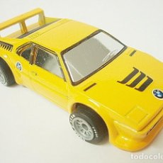 Coches a escala: +MGRT+ MATCHBOX MB052 52 BMW M1. Lote 144217250