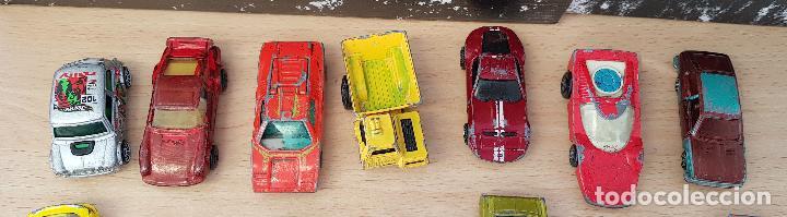 Coches a escala: Lote miniatura de vehículos, varias escalas y modelos - Foto 2 - 144324730