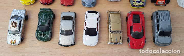 Coches a escala: Lote miniatura de vehículos, varias escalas y modelos - Foto 4 - 144324730