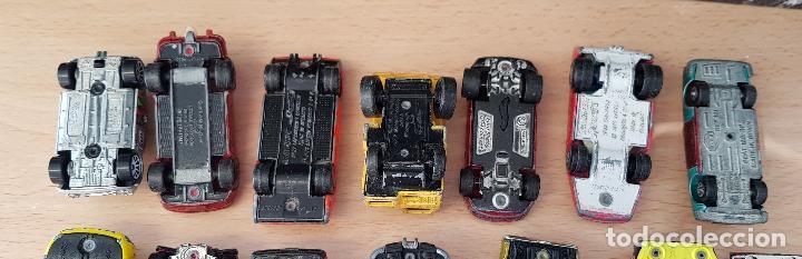 Coches a escala: Lote miniatura de vehículos, varias escalas y modelos - Foto 6 - 144324730