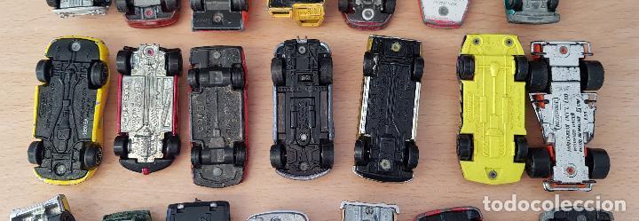 Coches a escala: Lote miniatura de vehículos, varias escalas y modelos - Foto 7 - 144324730