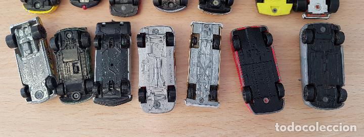 Coches a escala: Lote miniatura de vehículos, varias escalas y modelos - Foto 8 - 144324730