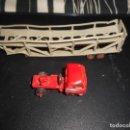 Coches a escala: ANGUPLAS MINICARS MINI CARS. PEGASO MOTRIZ SIN COCHES Nº 13 TRASPORTE DE COCHES. Lote 144381582