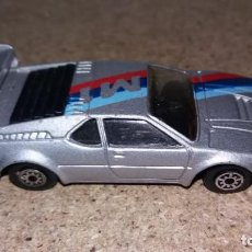Coches a escala: COCHE MC TOY BMW M1. Lote 144610042