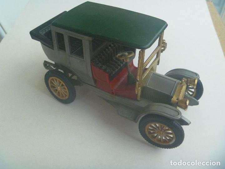 CocheBenz Made Miniatura In Limousine1910NacoralZaragoza Spain De 7Ybfg6yv