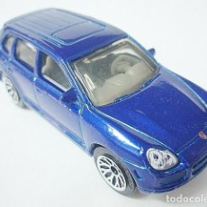 Coches a escala: +MGRT+ MATCHBOX MB675 60 PORSCHE CAYENNE TURBO. Lote 145047782
