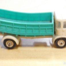Coches a escala: MINI CARS PEGASO COMET . ESCLAA 1/86 . Lote 145491414